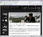 「代官山コレクション メディアプレス」で中野信治が紹介されました。