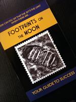 イギリスで発売された『FOOTPRINTS ON THE MOON』に 中野信治の記事が掲載されました。