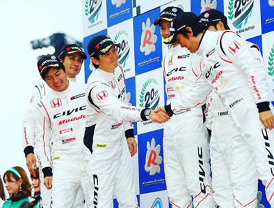 スーパー耐久シリーズ第1戦もてぎを終えて