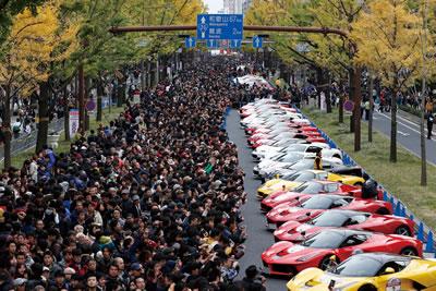 大阪文化芸術フェス「万博記念公園 Circuit(サーキット)2017」で中野信治がF1マシンを走らせます!