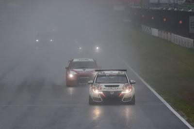 スーパー耐久シリーズ第6戦岡山を終えて
