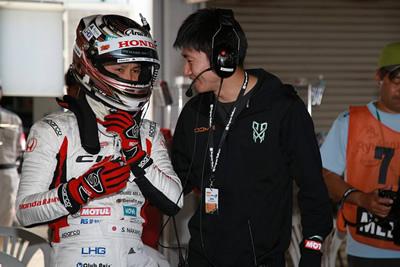 スーパー耐久シリーズ第2戦菅生を終えて