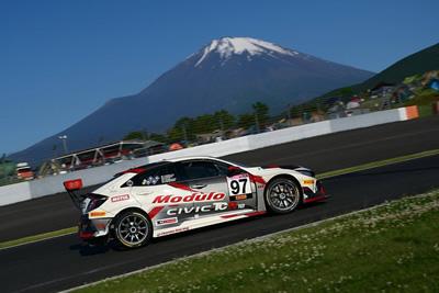 スーパー耐久シリーズ第3戦 24時間耐久レース富士を終えて