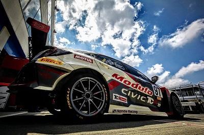 スーパー耐久シリーズ第4戦オートポリスを終えて