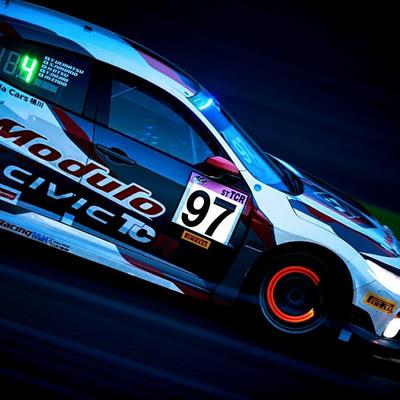 スーパー耐久シリーズ2019 第3戦 富士