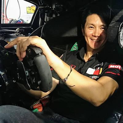 SUPER GT Round4 THAILAND GT500