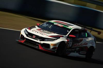 スーパー耐久シリーズ2019 第6戦 岡山国際サーキット